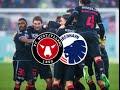 Midtjylland FC Copenhagen goals and highlights