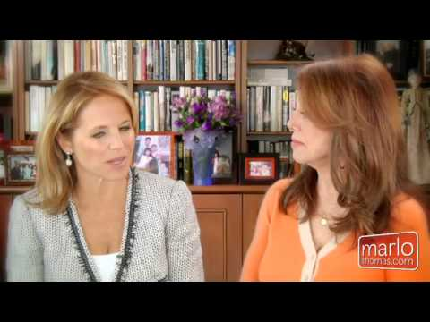 Katie Couric: Mondays with Marlo - Full Interview