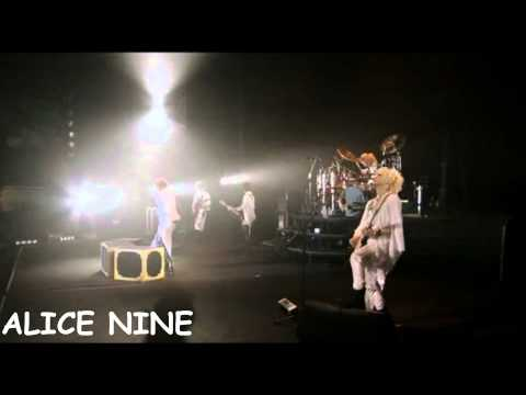 Alice Nine - Le Grand Bleu