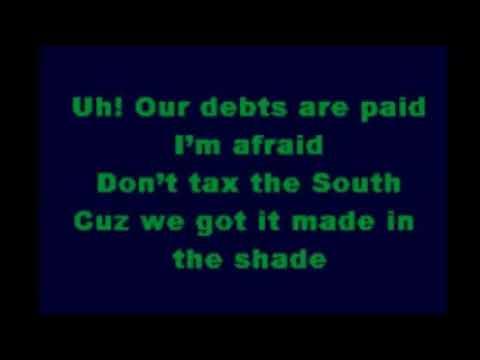 Hamilton   Cabinet Battle 1 Karaoke