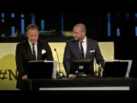 2015 NZ Radio Awards - Part 2