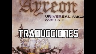 Watch Ayreon Temple Of The Cat video