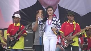 Maya Sabrina - Menunggu Kamu - Om Rollysta LIVE Loram Wetan Kudus