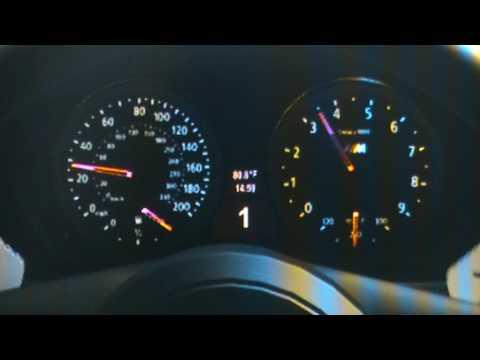 Bmw V10 Twin Turbo Bmw m6 Twin Turbo 0-200mph