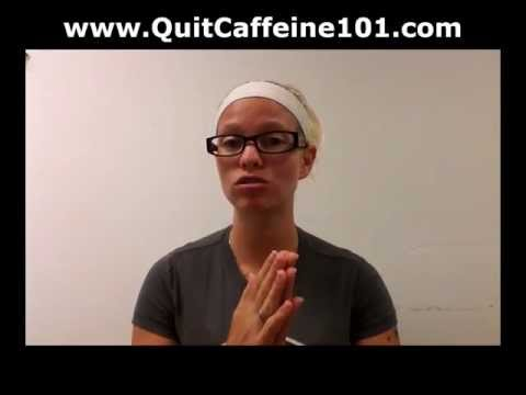 Quitting Caffeine Cold Turkey | Tips & Tricks