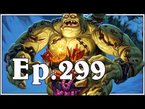 Funny And Lucky Moments - Hearthstone - Ep. 299
