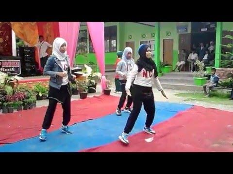 Dance Campuran Gokil