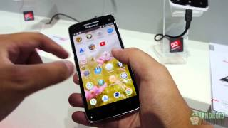 Lenovo Vibe X: First Look