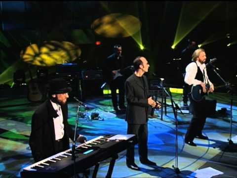 Bee Gees - Islands In The Stream (live In Las Vegas, 1997 - One Night Only) video