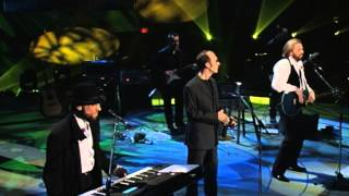 Watch Bee Gees Islands In The Stream video