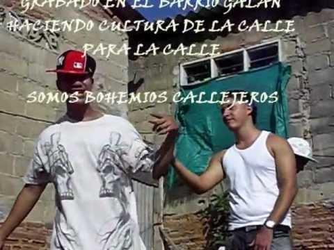 Hardcore - Nueva Generacion (prod. By Dj Effort) video