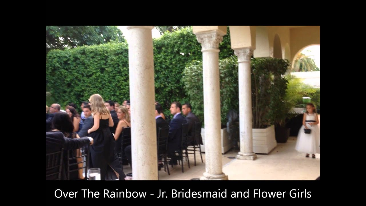 The Italian Jewish Wedding Of Christa And Frank