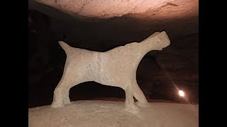 Epic World Adventures presents Longhorn Cavern State Park