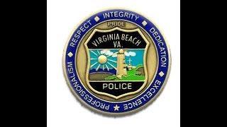 Virginia Beach Police Department Lip Sync Challenge!