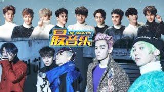 最音乐 170304 中国人最爱的韩语歌Top10