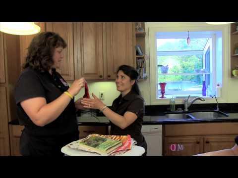 Organization Motivation! Kitchen Chaos to Calm 1.3
