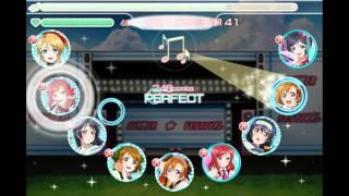 [スクフェス] ラブライブ!スクールアイドルフェスティバル - UNBALANCED LOVE EX