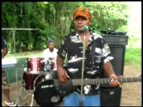 Turana- Iau Maris (Papua New Guinea Music Video)