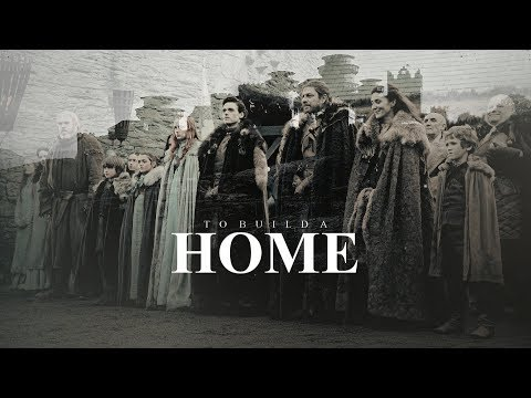 House Stark [To Build a Home]