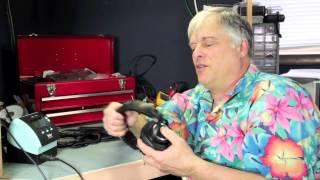 Superb Performance, Moderate Price: The Audio Technica ATH M50x