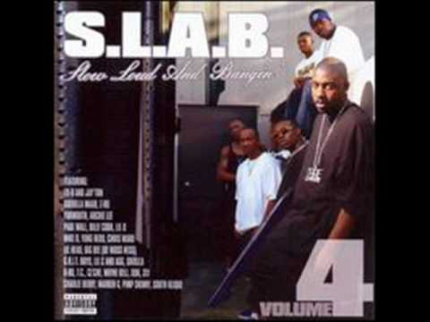 Slab - Stop Cuf