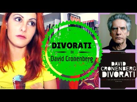DIVORATI | David Cronenberg