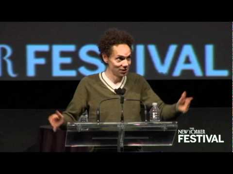 Gladwell on Income Inequality: We're Off the Rails