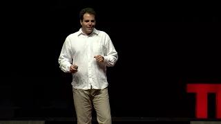 Más allá de la sostenibilidad | Marcelo Valansi | TEDxPuraVida