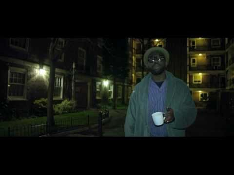 Ghostpoet - Survive It (Official Video)