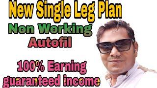 Single Leg Plan Goal2cr full plan