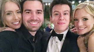 YOUTUBE WEDDING!!