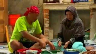 Jejak Si Gundul - Ikan Kayu, Masakan ikan Keumamah, Kue Timphan