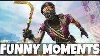 Black Ops 3 Funny Moments (Ninja Defuses, Trolling, Crazy Kills) Trolling People In BO3