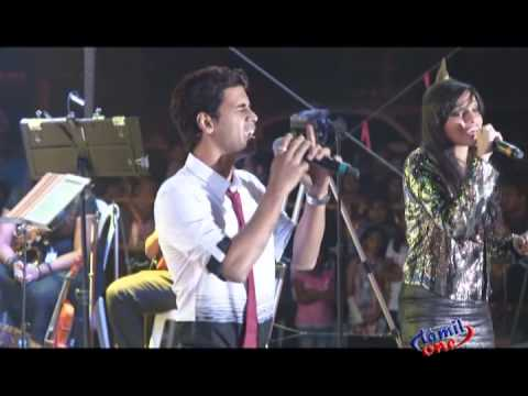 Adiye Kolluthe - Singer Krish & Rita video