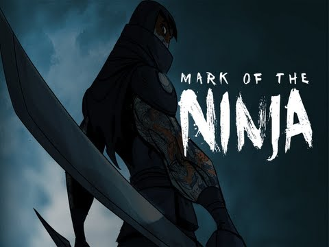 Let's Look At - Mark of the Ninja [XBLA]
