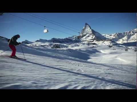 Zermatt - Matterhorn: Winter