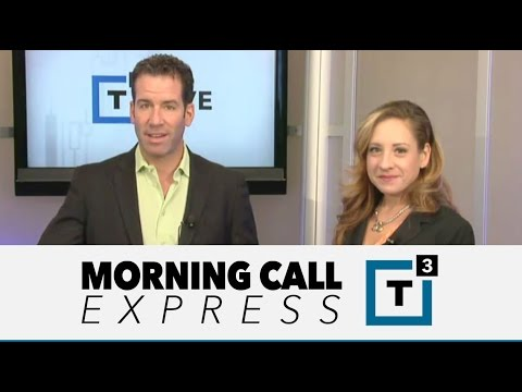 Morning Call Express: Markets Identity Crisis