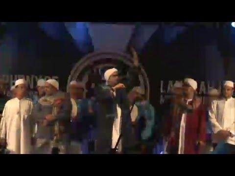 Symphony MAHABBATUSSHOLIHIN 31 Desember 2015 Mars MS