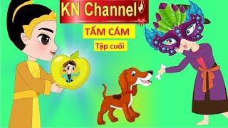 TRUYỆN CỔ TÍCH TẤM CÁM PHIÊN BẢN HOẠT HÌNH KN Channel TẬP 3