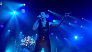 Depeche Mode   Cover Me   Live 2017