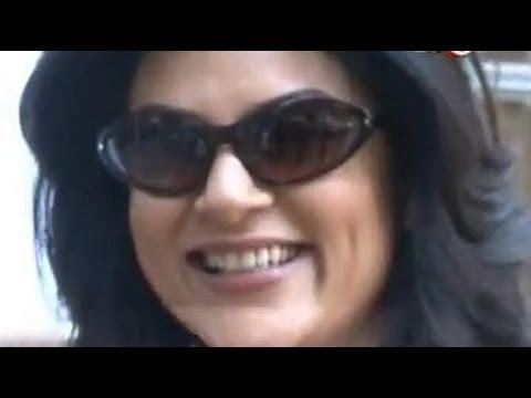 Sushmita Sen: I'm fond of Wasim Akram