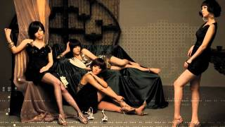 Bad Girls (Little Mom Scandal OST) 2008