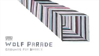 Watch Wolf Parade Grounds For Divorce video