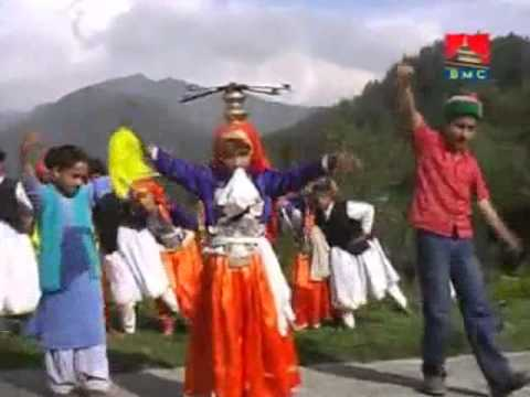 Keu Desha Ka Aayi Himachali Pahari Nati(video) Uploaded By Meharkashyap.mp4 video