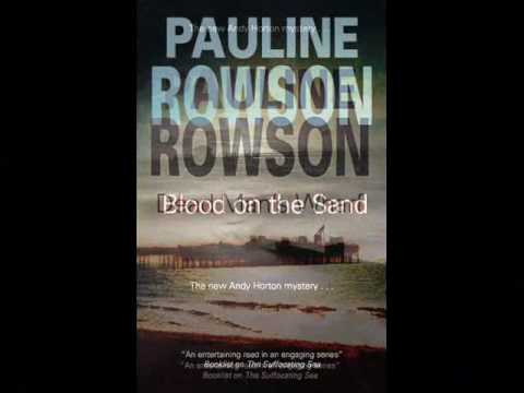 Pauline Rowson discusses researching her police procedural crime novels