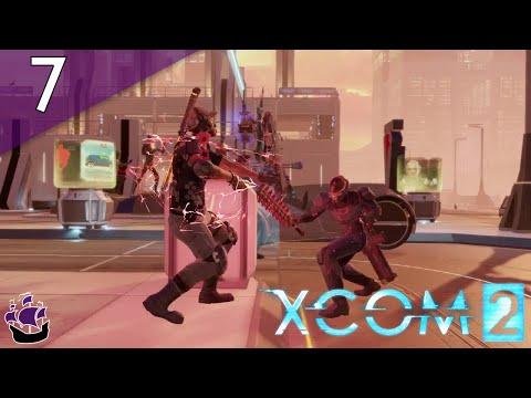 XCOM 2 - Modded Veteran Ironman* - Part 7: Sleepy Time