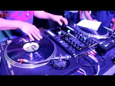 Download Lagu  URBAN NEWS: Master class from DJ QBERT Mp3 Free