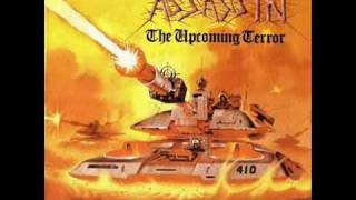 Watch Assassin Holy Terror video