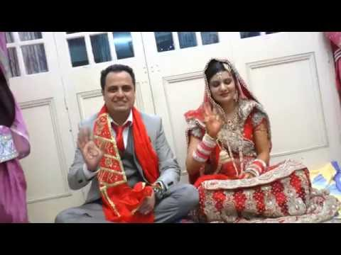 Wedding Highlights - Parminder & Raminder