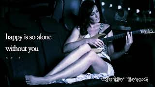 You Belong To Me Carla Bruni